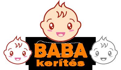 Babakerítés logo